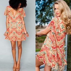 Show Me Your Mimi Kylie Mini Dress
